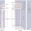 5 The Greek architectural orders
